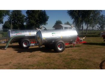 VAIA watertank - приколка цистерна