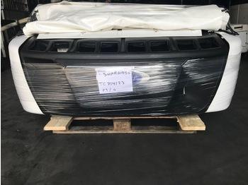 Chladicí zařízení CARRIER Supra 1250 – TC714123