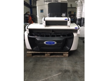 Chladicí zařízení CARRIER Supra 850MT – GC445016