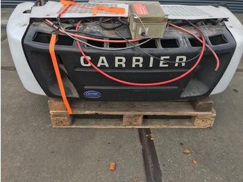 Chladicí zařízení Carrier Supra 450