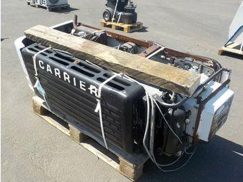 Cooling Aggregate to suit Refrigerator Trailer - chladicí zařízení