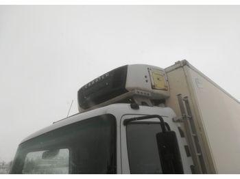 Zabudowa Agregat Carrier EASYCOLD Spalinow elektryczny - chladicí zařízení