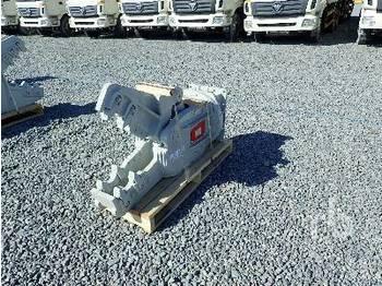 MUSTANG RK05 Hydraulic Rotating - demoliční nůžky