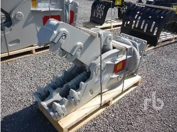 MUSTANG RK05 Rotating Concrete - demoliční nůžky