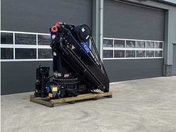 HMF 4020 - hydraulická ruka