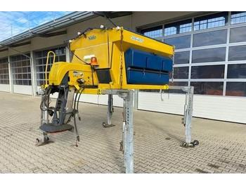 Unimog Salzstreuer Nido / Schmidt Stratos B30-24 V  - sypač písku/ soli