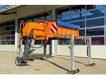 Unimog Salzstreuer Schmidt BST 3000S 20 VAX  - sypač písku/ soli