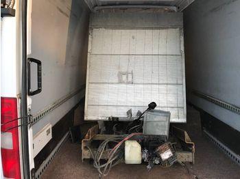 Zvedací plošina Focolift FL500