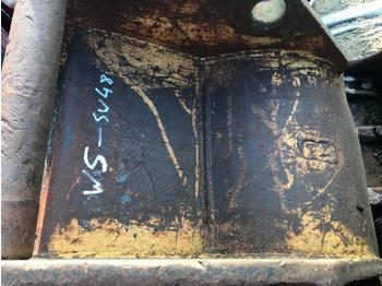 Liebherr SW48 Liebherr 15-20 tonnes - lopata pre rýpadlo