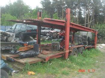 Inne ROLFO - přívěs na přepravu automobilů