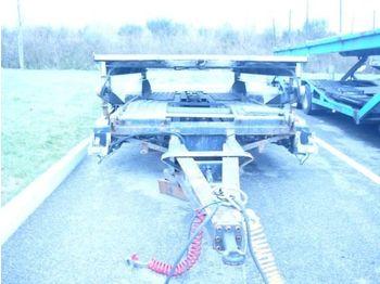 ROLFO 2V12135 - přívěs na přepravu automobilů