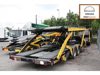 ROLFO PEGASUS - přívěs na přepravu automobilů