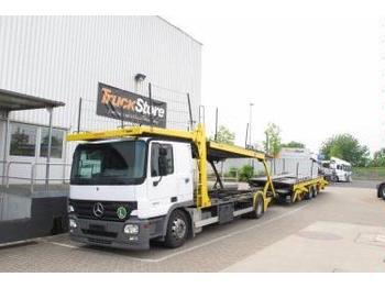 Rolfo (I) ROLFO - přívěs na přepravu automobilů