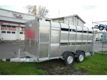 IforWilliams TA510  - přívěs na přepravu zvířat