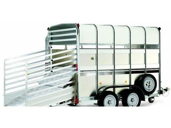 Williams TA510 TA510 - přívěs na přepravu zvířat