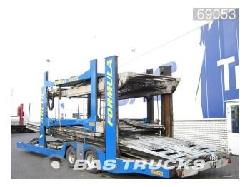 Rolfo Formula ARCTIC PKW Transporter B1SAAS - přívěs