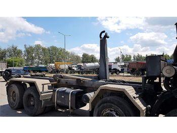 MEILLER RK 19.65 S - sistem hidraulične kuke/ utovaranja kontejnera