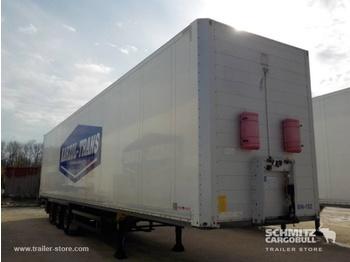 Furgonas puspriekabė Schmitz Cargobull Dryfreight Standard