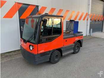 Elektromos vontató Linde P250