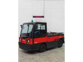 Linde P2505365570  - elektromos vontató