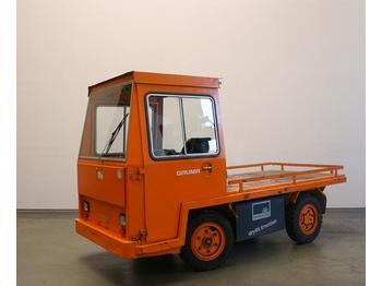 VOLK EFW 2 - elektromos vontató