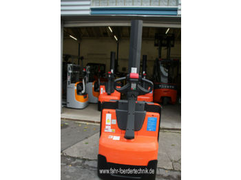 BT  SWE080L-Bj:09_Batterie,KW 34.2019 nur 290h  - emelőtargoncá