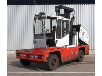 BATTIONI-PAGANI HT8PS - oldalrakodó targoncá