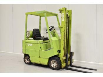 CLARK H 500-Y 30 LPG - oldalvillás targoncá