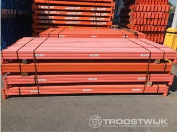 Polypal Ladder 8750 x 1050 - raktári berendezés
