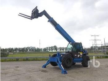 MANITOU MT1440SLT 4x4x4 - teleszkópos rakodó