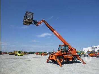 MERLO ROTO 45.21 4500 Kg 4x4x4 - teleszkópos rakodó