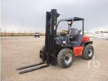 AGRIA TH30.25 4x4 - terepjáró képességű targoncá