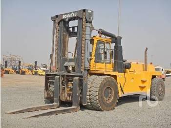 KOMATSU FD400-7 40 Ton - villás targoncá