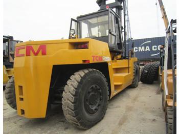 TCM FD300 - villás targoncá