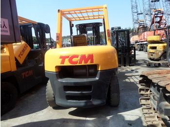 TCM FD50 - villás targoncá