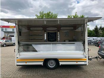 Borco-Höhns Verkaufsanhänger Spewi-Borco-Höhns  - roulote bar