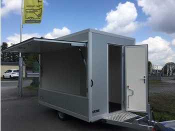 Roulote bar UNSINN VM 1530-13-2040 Verkaufsanhänger