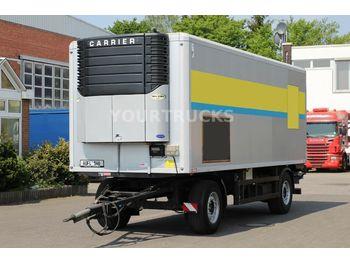Ackermann Carrier Maxima 1000/ Strom/ Rolltor/ LBW  - frigorífico remolque