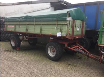 Remorcă basculantă Farm 6000K