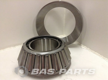 Reservedeler EURORICAMBI Roller bearing 1523666