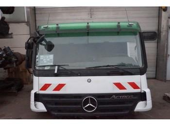 Mercedes-Benz ACTROS F05 MP2 - førerhuset/ påbyggdeler