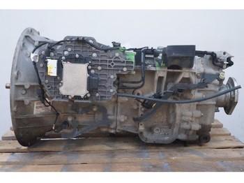 Mercedes-Benz G211-12KL MP4 - girkasse