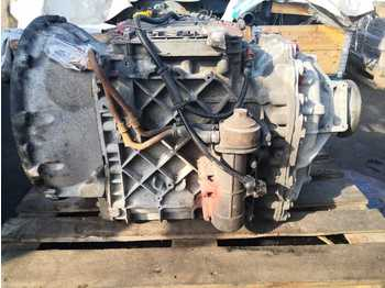 Girkasse VOLVO FH13 ISHIFT gearbox AT2512C with waranthy, 2500 euro