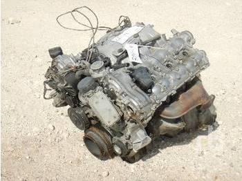 MERCEDES-BENZ  - motor