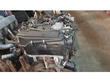 MERCEDES-BENZ / 220 CDI OM646 engine for automobile - motor