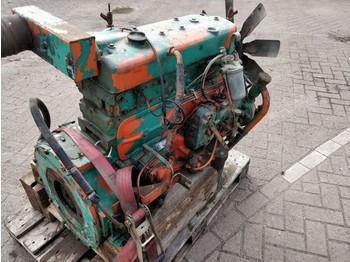 Mercedes-Benz OM352 - motor