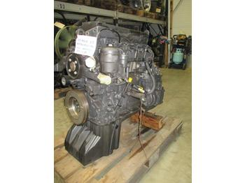 Mercedes OM904LA - motor