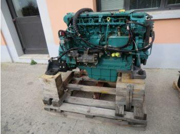 VOLVO D6E EFE3 - motor