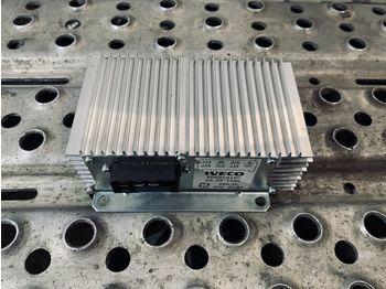 IVECO STRALIS - elektroniskais vadības bloks (ecu)
