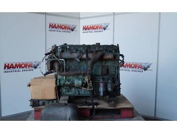 DAF nt133  - двигател